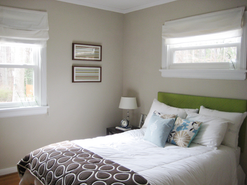 upholstering a headboard is an easy and cheap diy project here's, Headboard designs