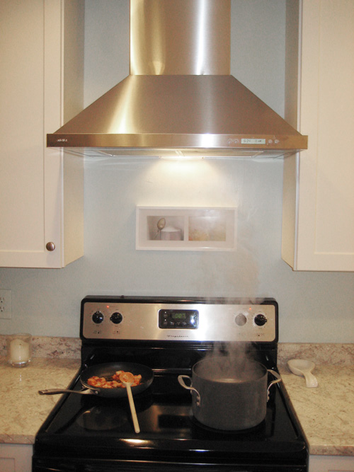 Changing kitchen hood and vent what are they thinking roof – Hood Kitchen