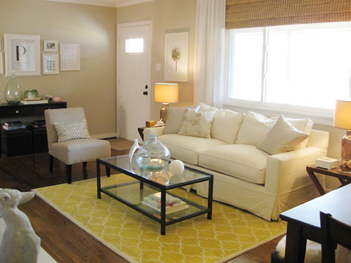 popular two most desirable decor objects in one living room