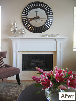 new-mantle-after-picture-home-makeover