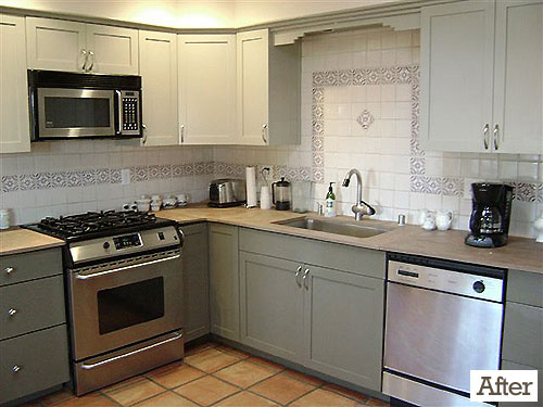 new-kitchen-cabinets-after-painting-refinishing-makeover