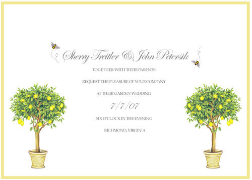 How To Word Wedding Invitations 23 Amazing It us her party